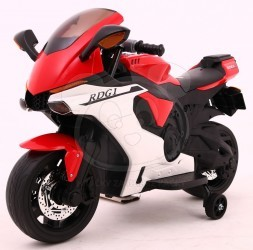 Elektrická motorka R1 Superbike