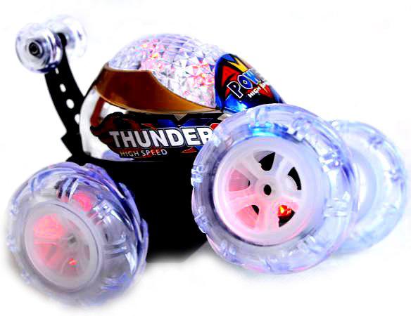 Akrobatické autíčko Twister