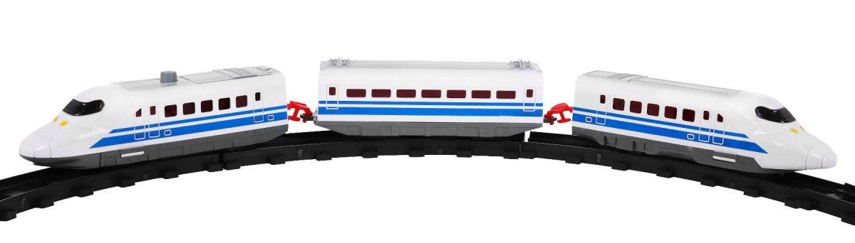 Elektrická vlaková souprava Express