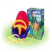 Dětská plastová houpačka 3v1 - Safety Swing