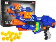 Poloautomatická pistole Blaze Storm