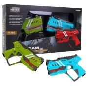 Laserové pistole Laser Tag