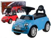 Dětské odrážedlo FIAT 500