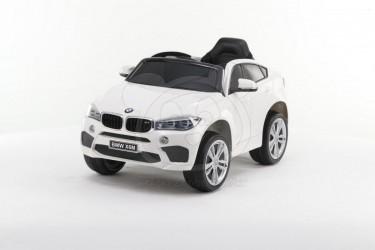 Elektrické autíčko BMW X6M