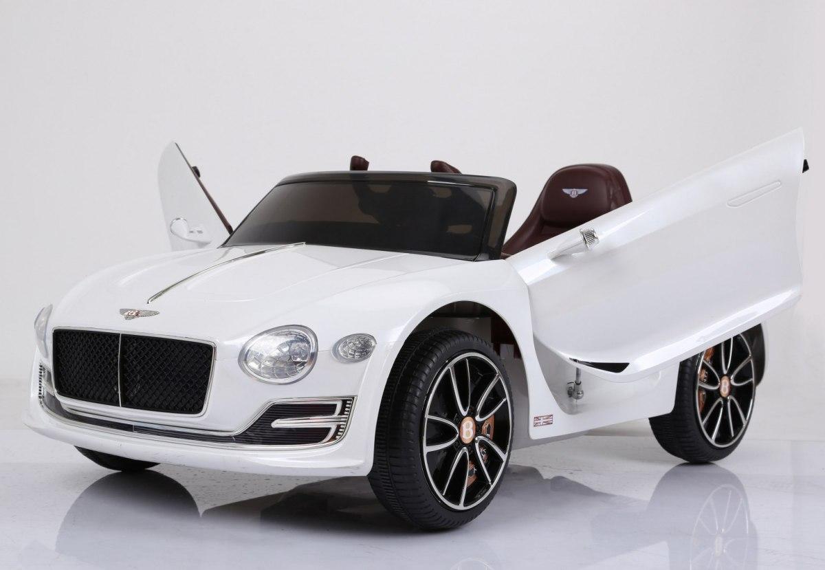 Dětské elektrické autíčko Bentley EXP12
