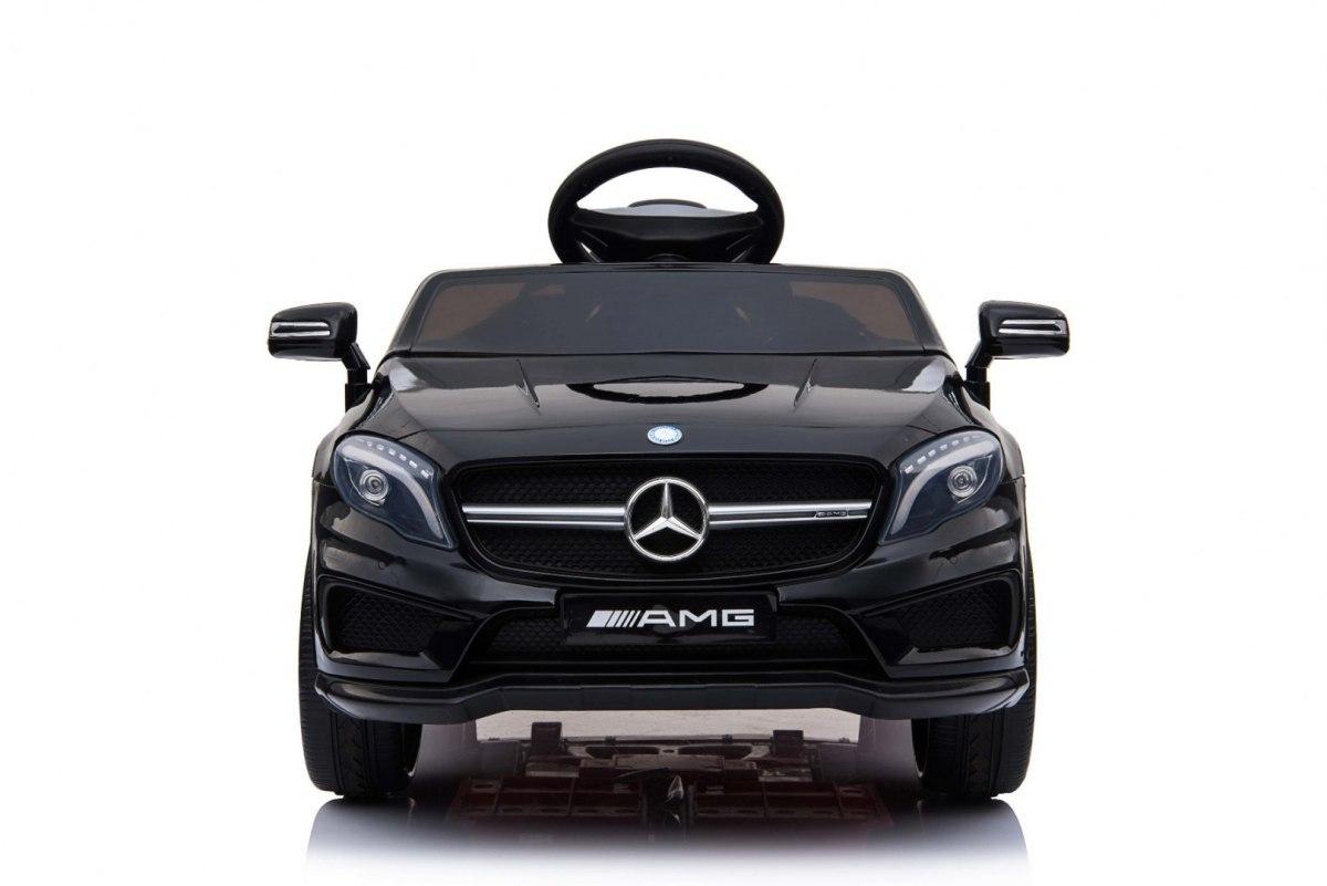 Elektrické autíčko Mercedes AMG GLA-45