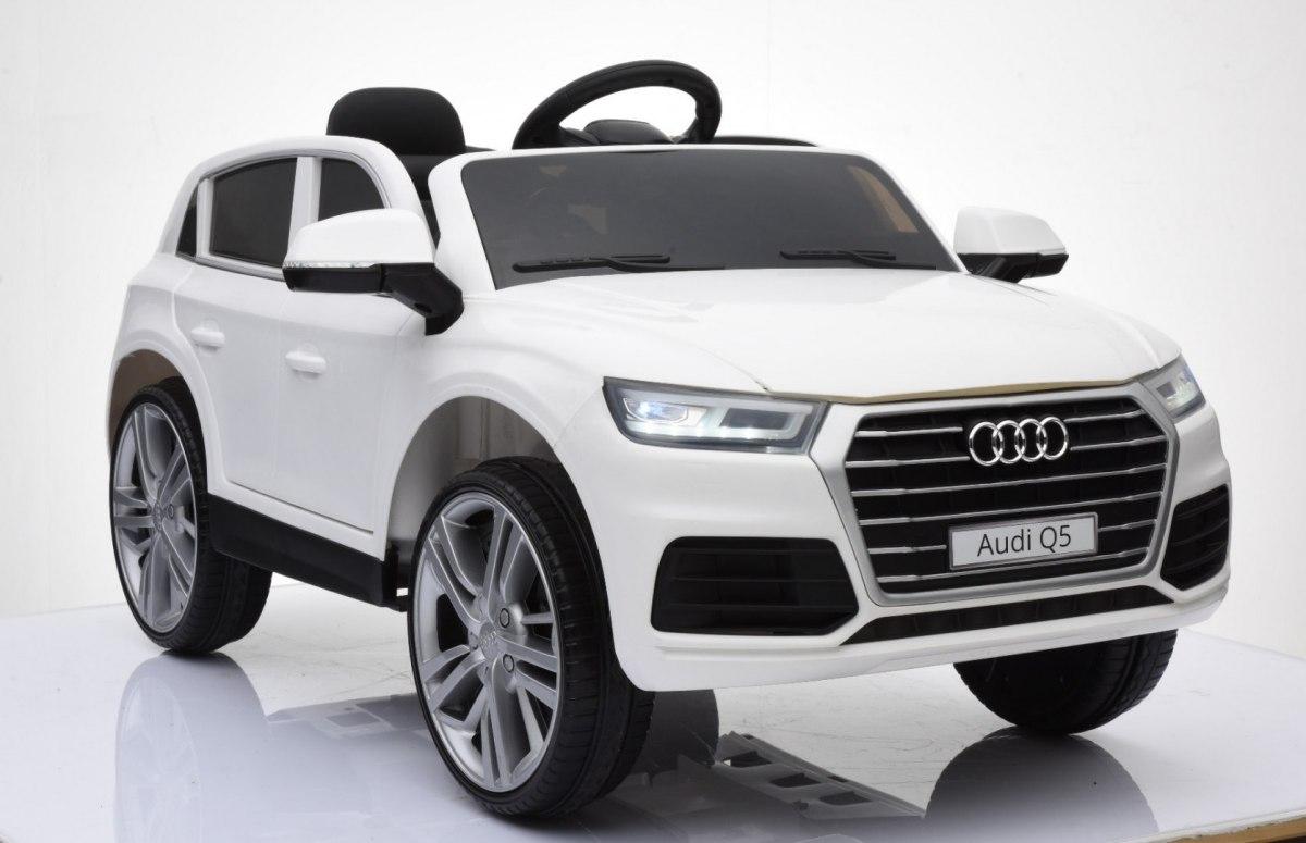 Dětské elektrické autíčko Audi Q5 LIFT