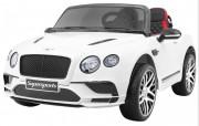 Elektrické autíčko Bentley Continental