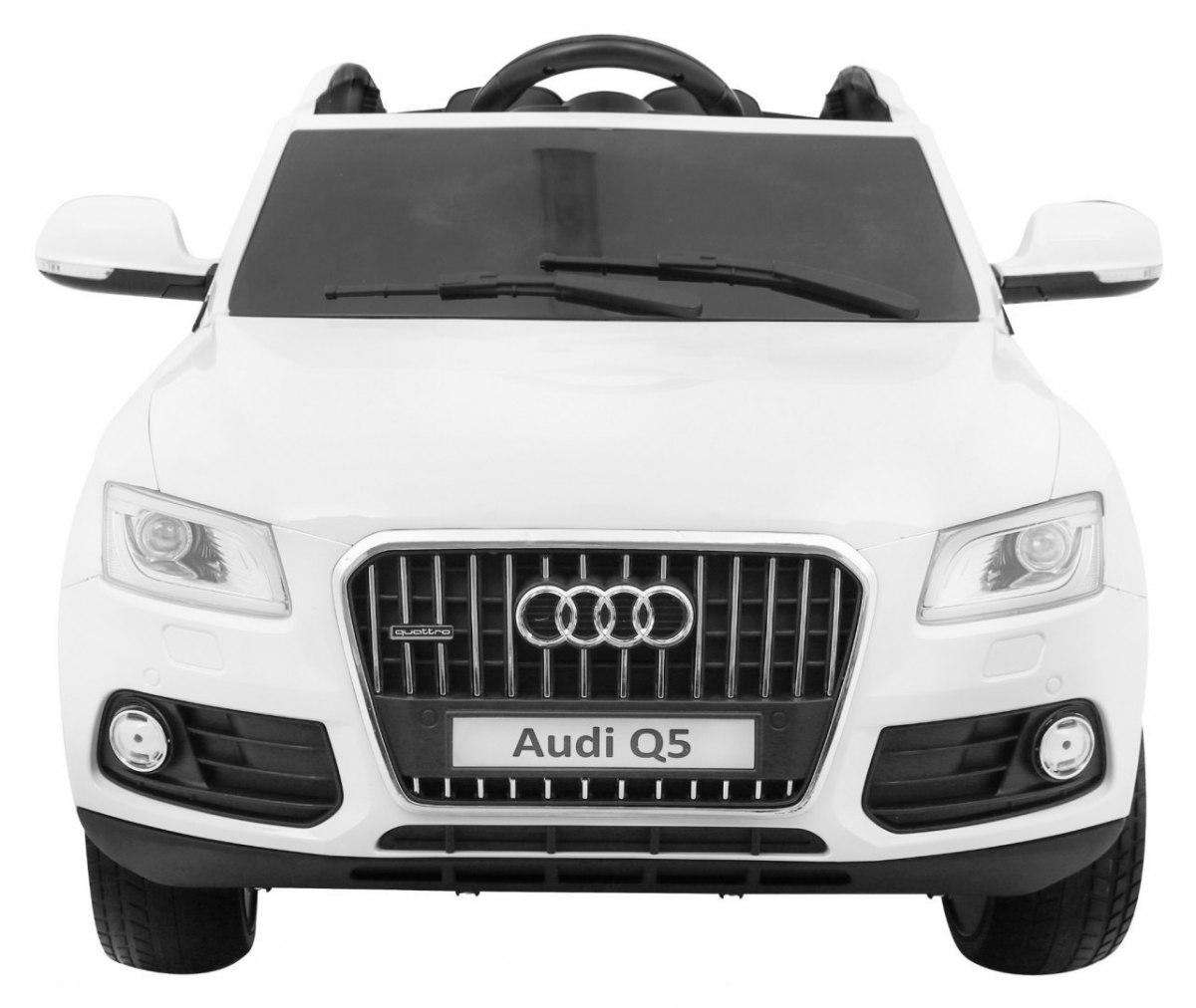 Dětské elektrické autíčko Audi Q5