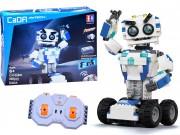 Technické kostky 2v1 Robot na ovládání