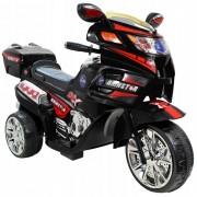 Ramiz Elektrická motorka Rainstar