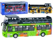Hrací školní autobus se zvuky