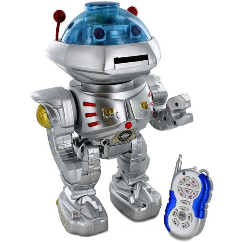 RC robot na dálkové ovládání