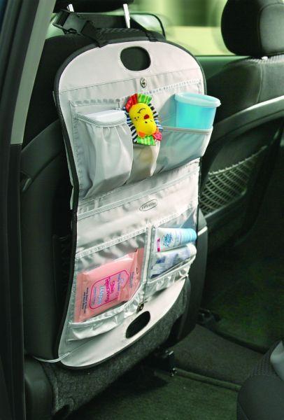 Cestovní taška do auta