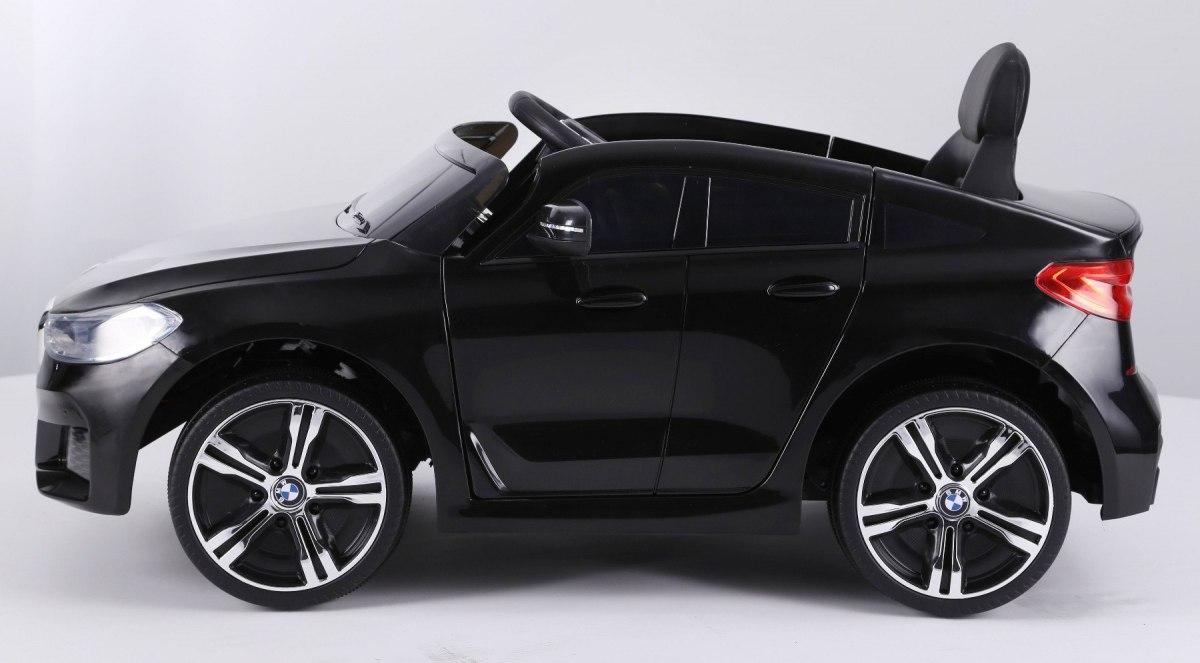 Elektrické autíčko BMW 6 GT