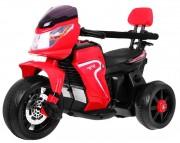 Elektrická motorka s vodicí tyčí 3v1