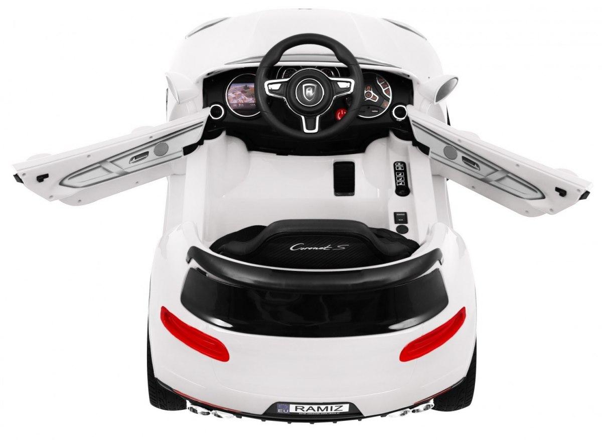 Elektrické autíčko Cornet-S, 2.4GHz