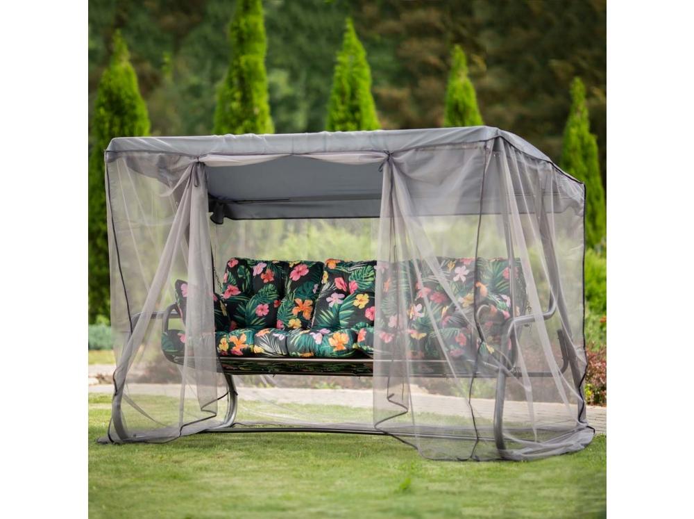 Zahradní houpačka Celebes Plus G029-07PB PATIO