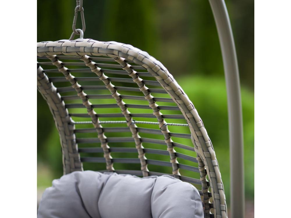 Zahradní houpací křeslo Cesar PATIO
