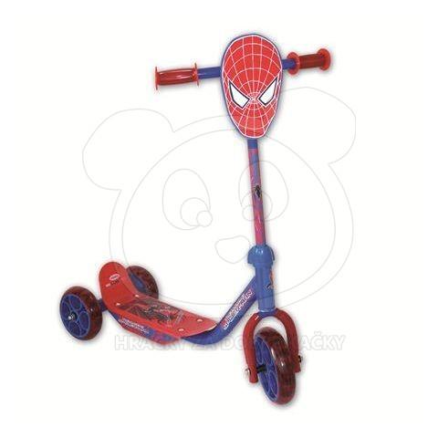 Darpeje dětská koloběžka Spiderman