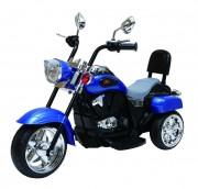 Elektrická motorka Chopper