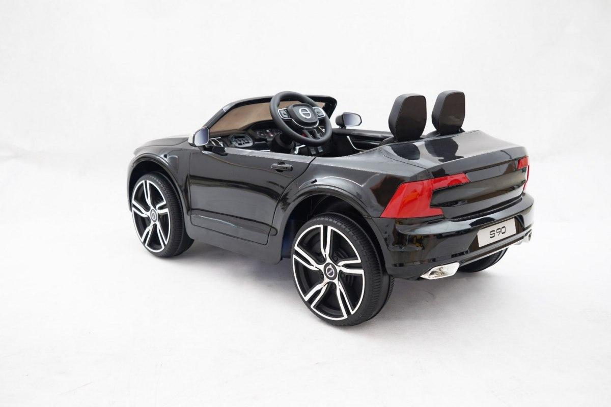 Dětské elektrické autíčko VOLVO S90