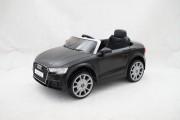Elektrické autíčko Audi A3