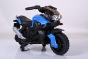 Dětská elektrická motorka SmartBike
