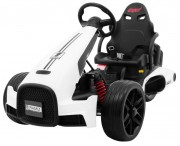 Dětské elektrické vozítko Bolid