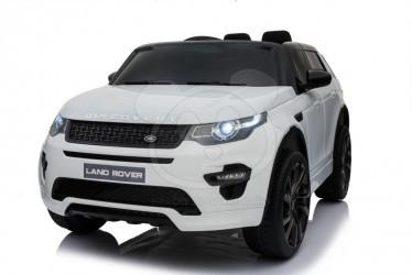 Elektrické autíčko Land Rover Discovery