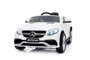 Elektrické autíčko Mercedes Benz GLE63 AMG