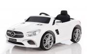 Elektrické autíčko Mercedes SL400
