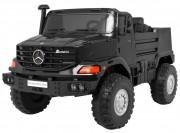 Elektrické autíčko Mercedes-Benz Zetros