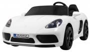 Elektrické autíčko Perfecta