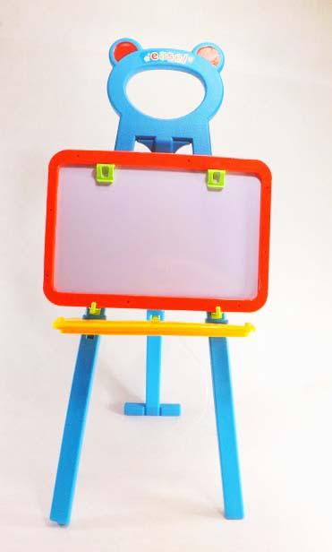 Dětská magnetická tabule - medvěd