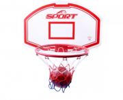 Basketbalový koš + míč
