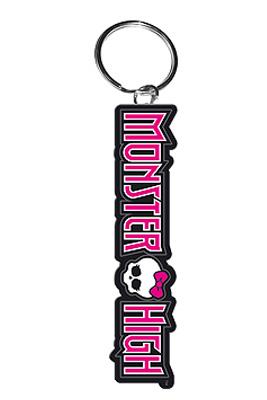 Přívěšek na klíče Monster High 273222