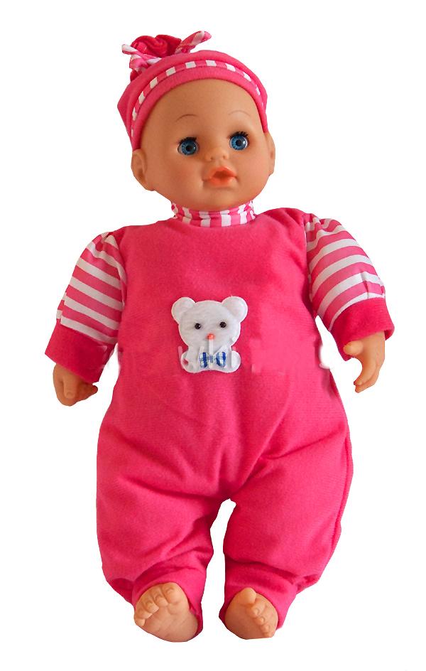 Mluvící panenka 32 cm