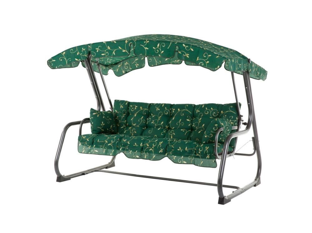 Sada sedáků se stříškou na houpačky Ravenna PATIO - G001-02PB