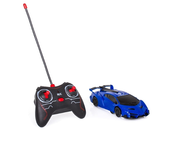 RC Sportovní autíčko