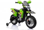 Dětská elektrická motorka Cross BDM0912