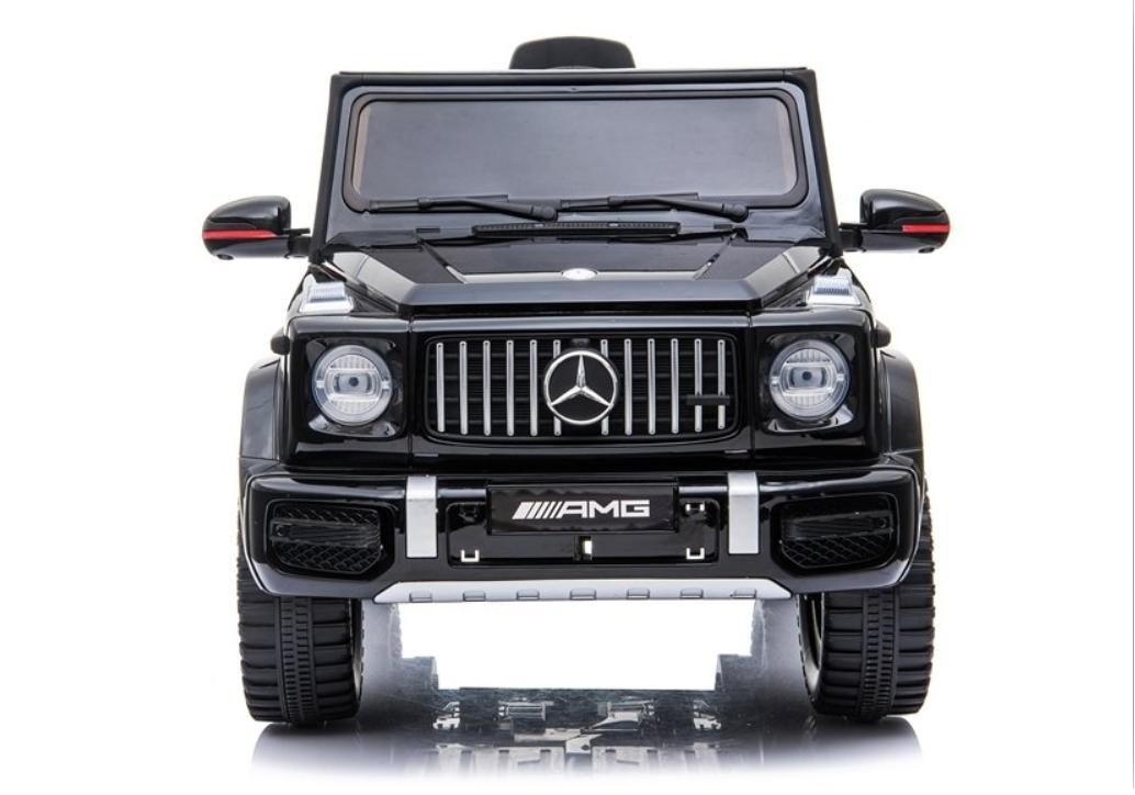 Dětské elektrické autíčko Mercedes G63 AMG