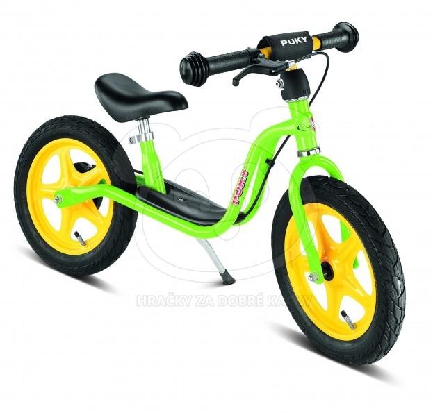 Puky odrážedlo Learner Bike LR 1