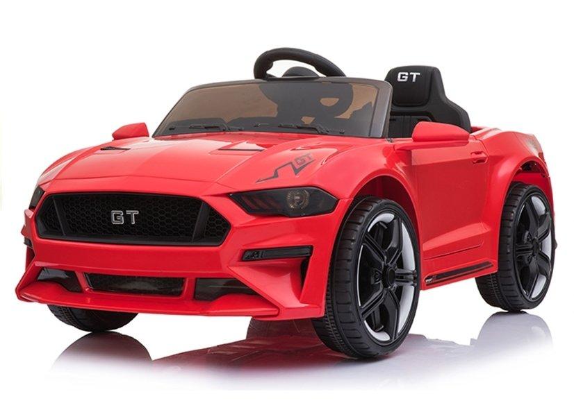 Dětské elektrické autíčko Mustang GT