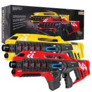 Laserové pistole Star Team