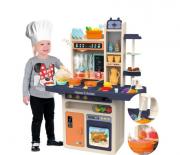 Velká multifunkční kuchyňka