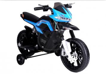 Dětská elektrická motorka JT5158