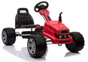 Šlapací motokára Gokart Traktor