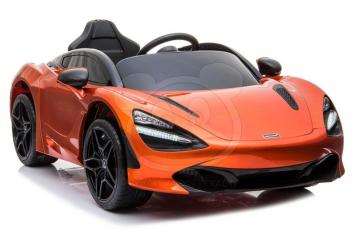 Dětské elektrické autíčko McLaren 720S