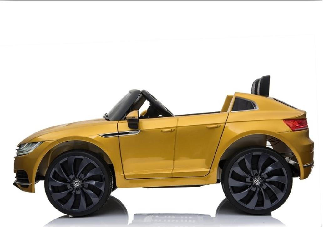Dětské elektrické autíčko Volkswagen Arteon